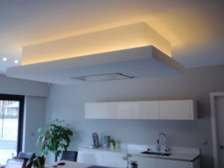 Bekend keuken plafond 13 - Verlaagd Plafond Plaatsen #TU86